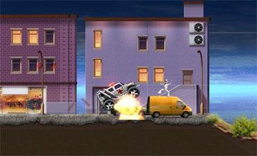 Скорая помощь (flash игра)