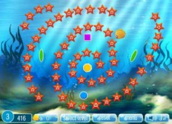 Asterisk 2 (flash игра)