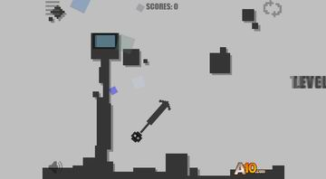 Bad Pixel (flash игра)