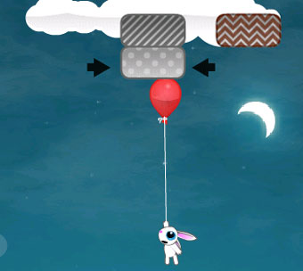 Fly Away Rabbit (flash игра)