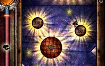 Запускаем мышонка на луну (flash игра)