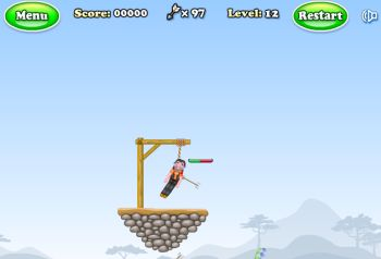Gibbets 2 (flash игра)