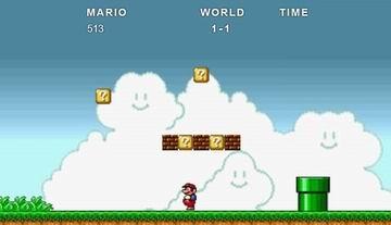 Hardest Mario (flash игра)