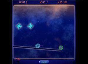 Инерция (flash игра)