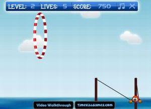 Jumpie 2 (flash игра)