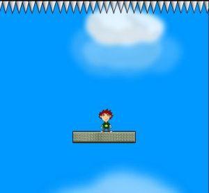 Leap of Faith (flash игра)