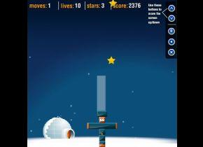 Little Big Balance-2 (flash игра)