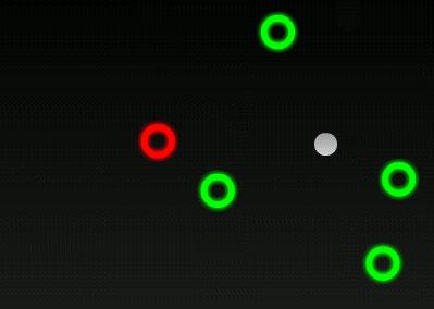Neon Disk 2 (flash игра)