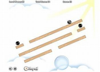 Rotate And Roll (flash игра)