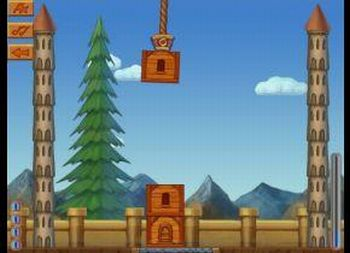 Towerburg (flash игра)