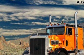 Truck Mania (flash игра)