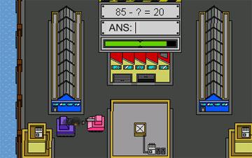 Оружие математического уничтожения (логическая flash игра)