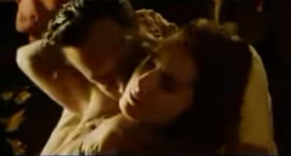 Лучшая любовная сцена всех времен (video)