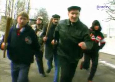 """Погоня - """"6 Кадров"""" (video)"""